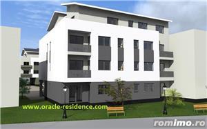 CITY RESIDENT - www.oracle-residence.com - blocuri noi, apartamente noi Ghiroda langa Padurea Verde - imagine 2