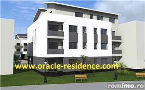 Ansamblul rezidential Oracle! www.oracle-residence.com! Apartamente noi, Ghiroda Padurea Verde! - imagine 1