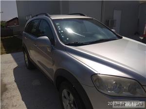 Chevrolet captiva - imagine 4