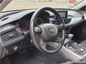 Audi A6 Allroad - imagine 9