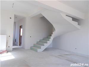 Casa noua Calea Cisnadiei - imagine 3
