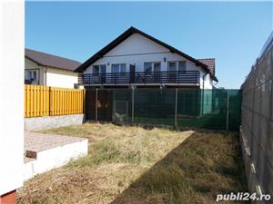 Casa noua Calea Cisnadiei - imagine 11