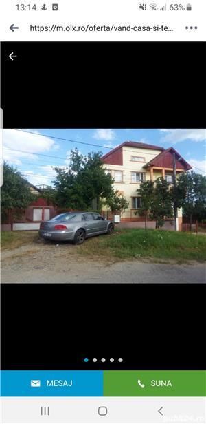 Vand casa si teren in Ardud, jud. Satu-Mare - imagine 1