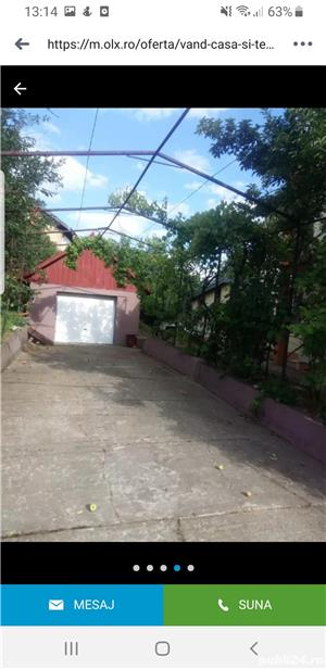 Vand casa si teren in Ardud, jud. Satu-Mare - imagine 4