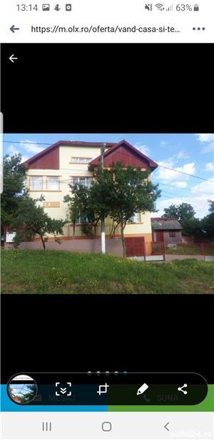 Vand casa si teren in Ardud, jud. Satu-Mare - imagine 5