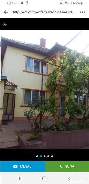 Vand casa si teren in Ardud, jud. Satu-Mare - imagine 2