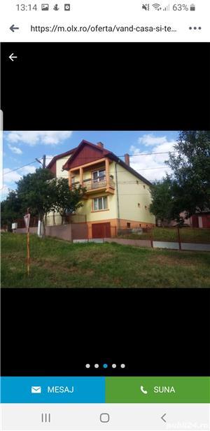 Vand casa si teren in Ardud, jud. Satu-Mare - imagine 3