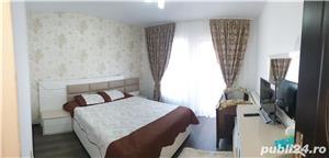 Casa 4 camere, Calea Cisnadiei, mobilata si utilata complet. - imagine 6