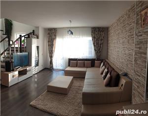Casa 4 camere, Calea Cisnadiei, mobilata si utilata complet. - imagine 2