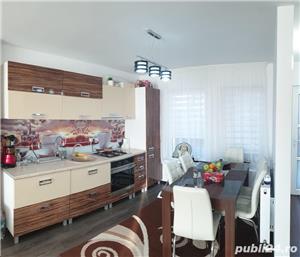 Casa 4 camere, Calea Cisnadiei, mobilata si utilata complet. - imagine 1
