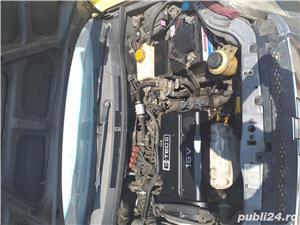 Chevrolet aveo - imagine 8