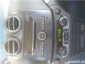 Chevrolet aveo - imagine 9