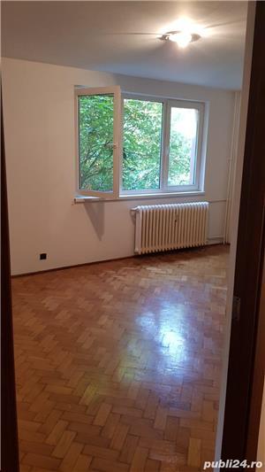 Apartament 3 camere Rahova Teius renovat proaspat 300 euro bloc reabilitat - imagine 7