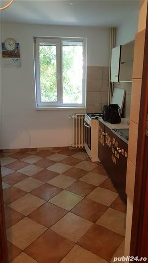 Apartament 3 camere Rahova Teius renovat proaspat 300 euro bloc reabilitat - imagine 4