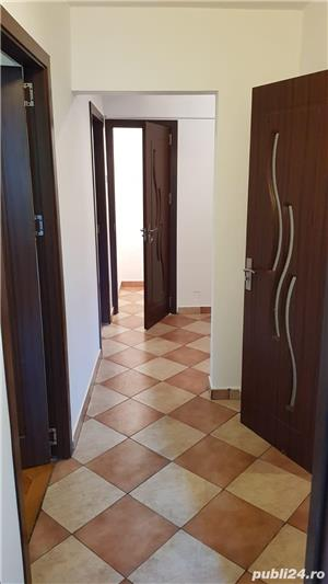 Apartament 3 camere Rahova Teius renovat proaspat 300 euro bloc reabilitat - imagine 9