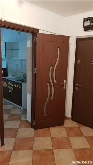 Apartament 3 camere Rahova Teius renovat proaspat 300 euro bloc reabilitat - imagine 5