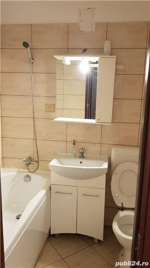 Apartament 3 camere Rahova Teius renovat proaspat 300 euro bloc reabilitat - imagine 8