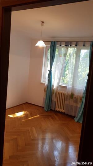 Apartament 3 camere Rahova Teius renovat proaspat 300 euro bloc reabilitat - imagine 10