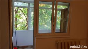 Apartament 3 camere Rahova Teius renovat proaspat 300 euro bloc reabilitat - imagine 2