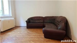 Apartament 3 camere Rahova Teius renovat proaspat 300 euro bloc reabilitat - imagine 6