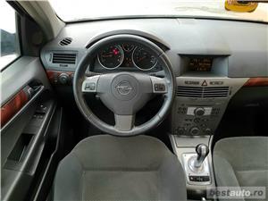 Opel Astra H,GARANTIE 3 LUNI,BUY-BACK,RATE FIXE,motor1600 cmc,Benzina,Automat,Clima. - imagine 7