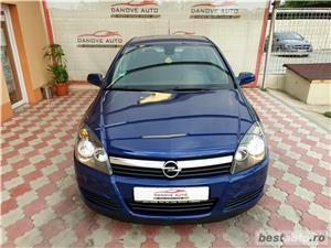 Opel Astra H,GARANTIE 3 LUNI,BUY-BACK,RATE FIXE,motor1600 cmc,Benzina,Automat,Clima. - imagine 2