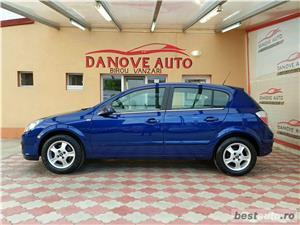 Opel Astra H,GARANTIE 3 LUNI,BUY-BACK,RATE FIXE,motor1600 cmc,Benzina,Automat,Clima. - imagine 4