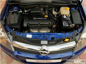 Opel Astra H,GARANTIE 3 LUNI,BUY-BACK,RATE FIXE,motor1600 cmc,Benzina,Automat,Clima. - imagine 9