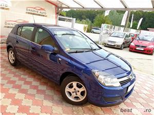Opel Astra H,GARANTIE 3 LUNI,BUY-BACK,RATE FIXE,motor1600 cmc,Benzina,Automat,Clima. - imagine 3