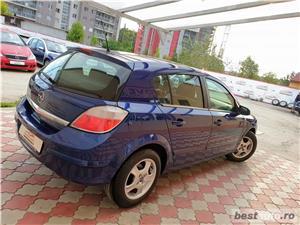 Opel Astra H,GARANTIE 3 LUNI,BUY-BACK,RATE FIXE,motor1600 cmc,Benzina,Automat,Clima. - imagine 5