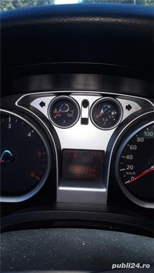 Ford focus  2009 tdci - imagine 2