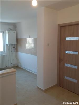 Comision 0 % INEL II -apartament renovat cu centrala - imagine 2