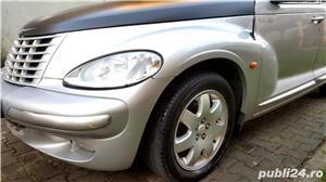 Chrysler pt cruiser - imagine 3