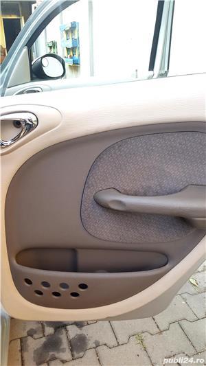 Chrysler pt cruiser - imagine 13