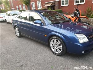 Opel Vectra - imagine 16