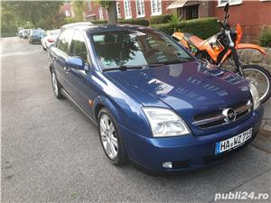 Opel Vectra - imagine 15