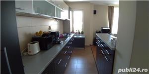 Apartament 3 cam. 73.75mp mobilat, Eroilor  + 73mp spatiu depozitare! - imagine 1