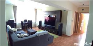 Apartament 3 cam. 73.75mp mobilat, Eroilor  + 73mp spatiu depozitare! - imagine 3