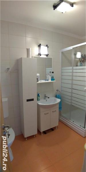Apartament 3 cam. 73.75mp mobilat, Eroilor  + 73mp spatiu depozitare! - imagine 8