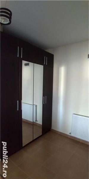 Apartament 3 cam. 73.75mp mobilat, Eroilor  + 73mp spatiu depozitare! - imagine 7