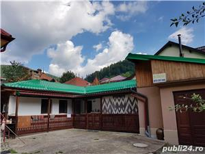 Casa Busteni cu vedere la munti - imagine 15