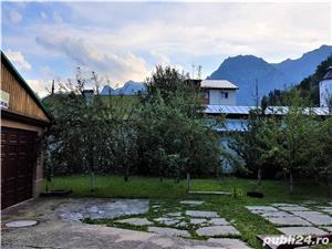 Casa Busteni cu vedere la munti - imagine 13