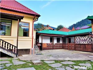 Casa Busteni cu vedere la munti - imagine 10