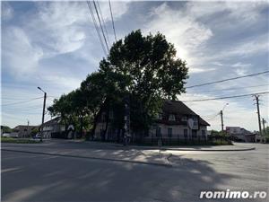 Restaurant HAN CIREASOV, teren - 3100 mp, pozitie comerciala de top - imagine 4
