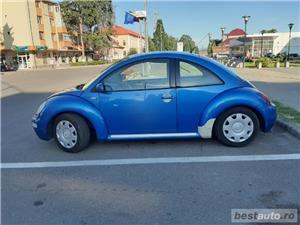 Vw Beetle 1.6i 101cp euro4 inmatriculat TOP! - imagine 2