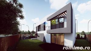 Vila 4 camere de vanzare in Borhanci - imagine 3