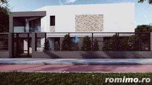 Vila 4 camere de vanzare in Borhanci - imagine 1