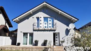 Casa individuala | Finisaje Premium | Curte Generoasa - imagine 2