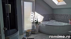 Casa individuala | Finisaje Premium | Curte Generoasa - imagine 12
