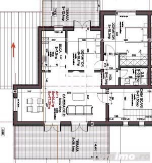Penthouse INTABULAT de vanzare Cl. Cisnadiei - imagine 8